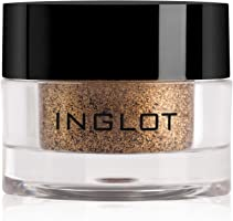 Inglot Amc Pure Pigment Eye Shadow - 37, Gold,