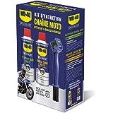 WD-40 Specialist 33841/122 kit Entretien Chaine Moto