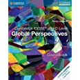 Cambridge IGCSE® and O Level Global Perspectives Coursebook (Cambridge International IGCSE)