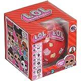 لعبة كرة مع دمية واكسسوارات للاطفال من لول سربرايز