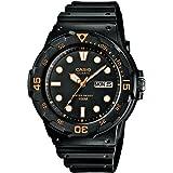 Casio Collection Men's Watch MRW-200H-1EVEF