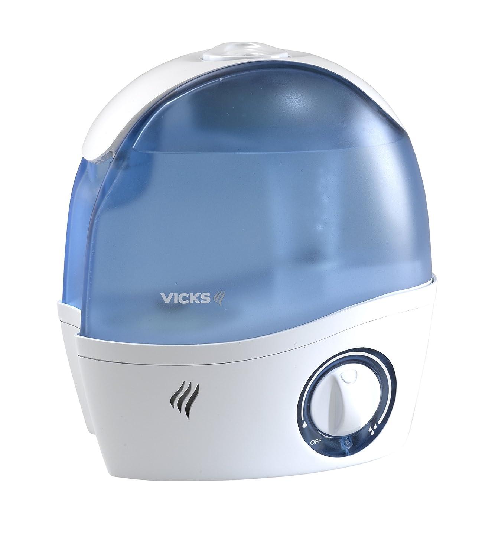 Vicks Mini Cool Mist Mini humidificateur  ultrasons  air froid