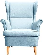 Schon MyHomery Sessel Luccy Gepolstert   Ohrensessel Polsterstuhl Für Esszimmer U0026  Wohnzimmer   Lounge Sessel Mit Armlehnen