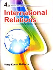 International Relations (4th Rev. & Enl. Edn.)