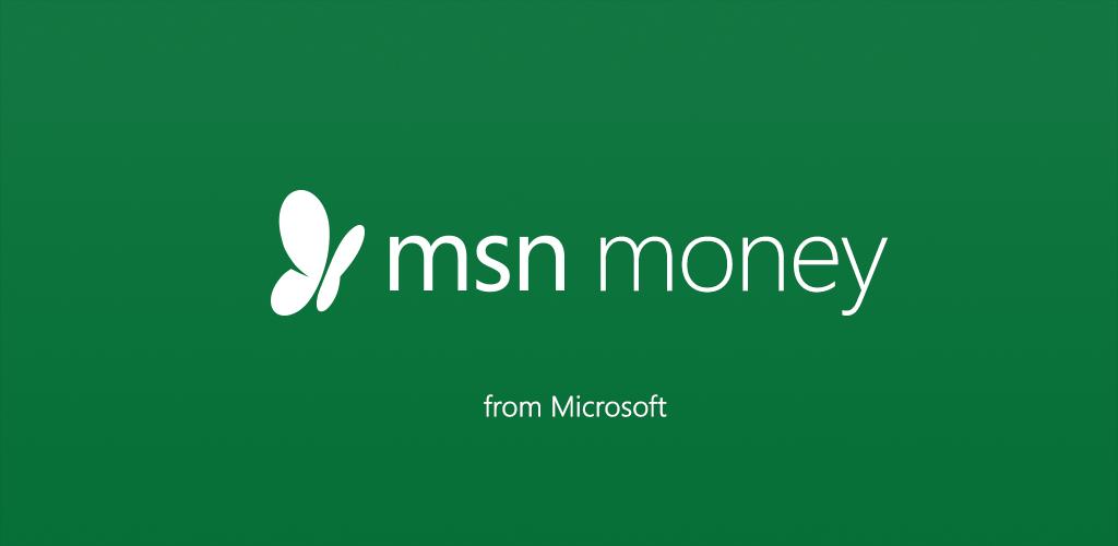 Microsoft Finanzen App