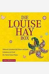 Die Louise-Hay-Box: 3 CDs Audio CD
