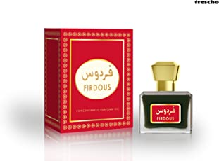Trescho Firdaus 20 ML ROLL ON ATTAR (ITTAR)