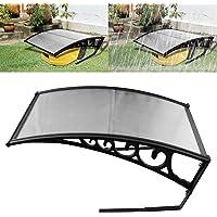 wolketon Rasenroboter Garage Dach 105x85x50cm Carport UV-Schutz witterungsfest Hagel für Rasenmäher Roboter Mähroboter…