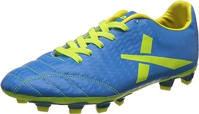 Vector X NXG Football Studs (Green-Blue)