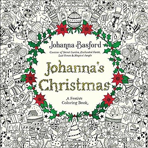 Johanna's Christmas Cover Image