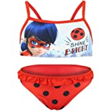 Characters Cartoons LOL Surprise Original Product with Official Licensed Bikini Swimsuit 2 Pieces Sea Swimming Pool Girls