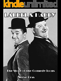 Laurel And Hardy Ebook Mcgrath Tom Amazon Co Uk Kindle Store