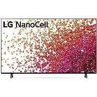 LG 65NANO756 TV LED NanoCell UHD 4K 65 pouces (164 cm)