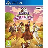 Horse Club Adventures - PlayStation 4