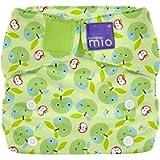 Bambino Mio, miosolo All-in-one Reusable Nappy, Apple Crunch
