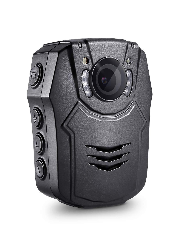Boblov-HD-1296P-Krper-Kamera-32GB-Polizei-Krper-Getragen-Video-Kamera-Sicherheit-IR-Nachtsicht-Cam-32MP-Video
