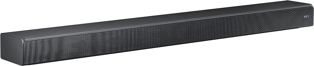 Samsung HW-N650/ZG Soundbar (360W, Bluetooth, Virtueller Surround Sound) Schwarz