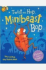 Twist and Hop, Minibeast Bop! Paperback