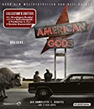 American Gods - Staffel 1 [Blu-ray]