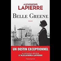 Belle Greene (Littérature française)