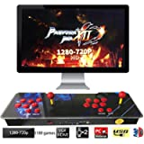 Plug & Play Games Consoles