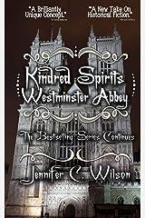 Kindred Spirits: Westminster Abbey Paperback