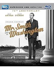 Mr. Smith Goes to Washington - BD