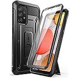 SUPCASE Hoesje Samsung Galaxy A52 Case met Schermbeschermer [Unicorn Beetle Pro] Rugged Beschermhoes 360 graden voor Galaxy A