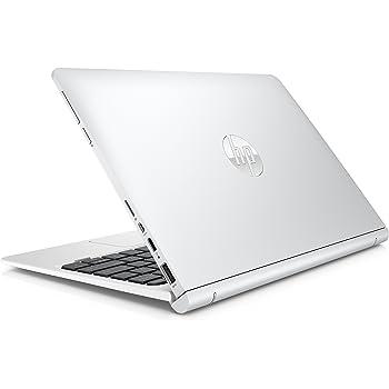 HP Pavilion X2 10-n028TU 10.1-inch Touch Screen Laptop (1.33 GHz Intel Atom Processor/2 GB DDR3L/64 GB eMMC/Windows 8.1/Intel HD Graphics), Blizzard White