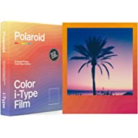 Sofortbildfilm Farbe fûr i-Type - Color Wave Edition