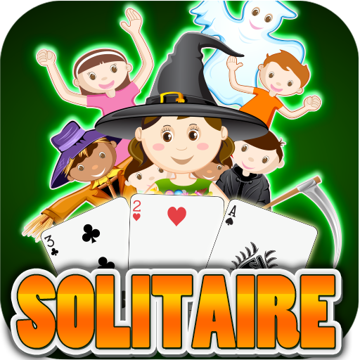 Free Solitaire Game Costume Family