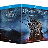Game Of Thrones - Komplettbox [Blu-ray]