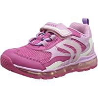 Geox J Android Girl D, Shoes