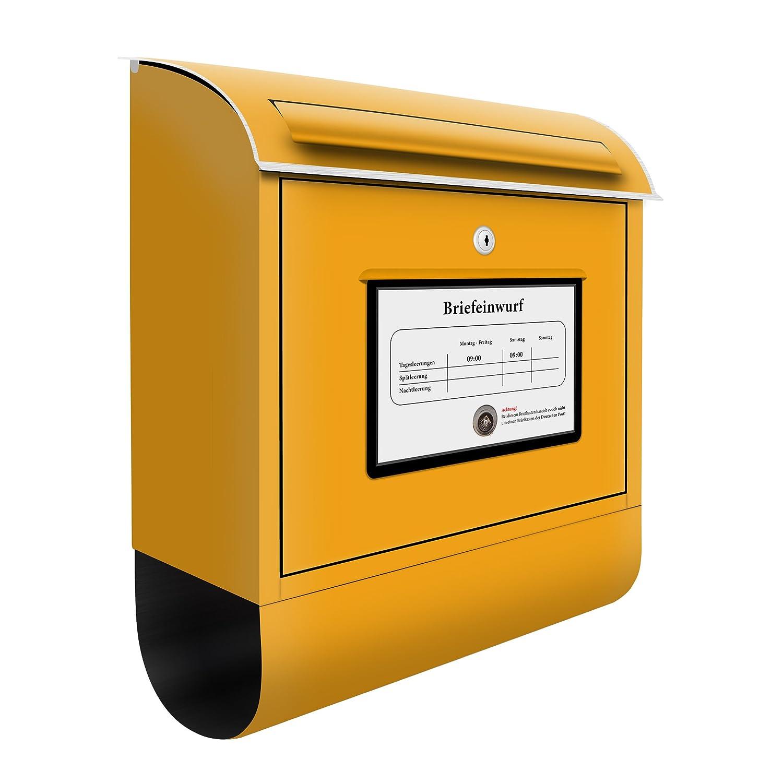 715se0gbmML._SL1500_ Erstaunlich Briefkasten Weiß Mit Zeitungsrolle Dekorationen