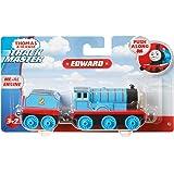 Thomas & Friends Plastic Edward Train Engine, Pack Of 1, Multicolour