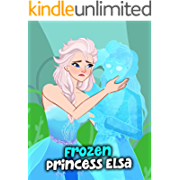 Story Of About the Frozen Princess Elsa: Bedtime Stories For Children   Kids Moral Stories