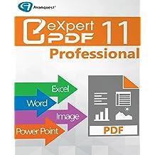 eXpert PDF 11 Professional [Téléchargement]
