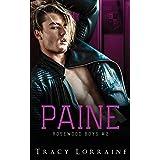 Paine: Une idylle au lycée : de la haine à l'amour