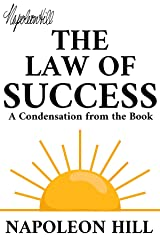 The Law of Success: A Condensation from the Book (English Edition) Formato Kindle
