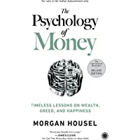 THE PSYCHOLOGY OF MONEY (DELUXE EDITION)