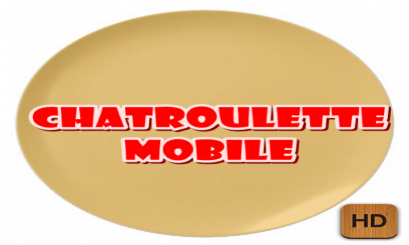 chat roulette mobile