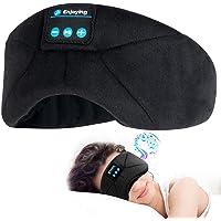 Eye Mask for Sleeping -Bluetooth Sleep Mask,Updated Design Light Blocking Sleep…