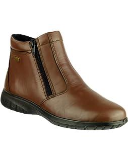 Cotswold Ruscombe Damen Schnürschuhe Wasserfest Schuhe
