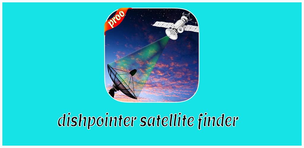 dishpointer satellite finder: Amazon.de: Apps für Android