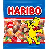 Haribo - Cocktail pica - caramelle gommose - 1 chilogrammo