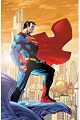 Absolute Superman: For Tomorrow Gebundene Ausgabe