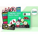 Theory Test Pack 2021 / 22 - UK Driving Theory & Hazard Perception