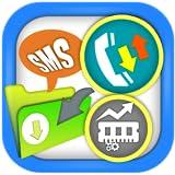 Backup-Wiederherstellung 2 Pro HD (Kontakte, SMS, Anrufprotokolle, Apps & More)