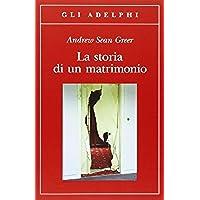 La storia di un matrimonio - Andrews Croce