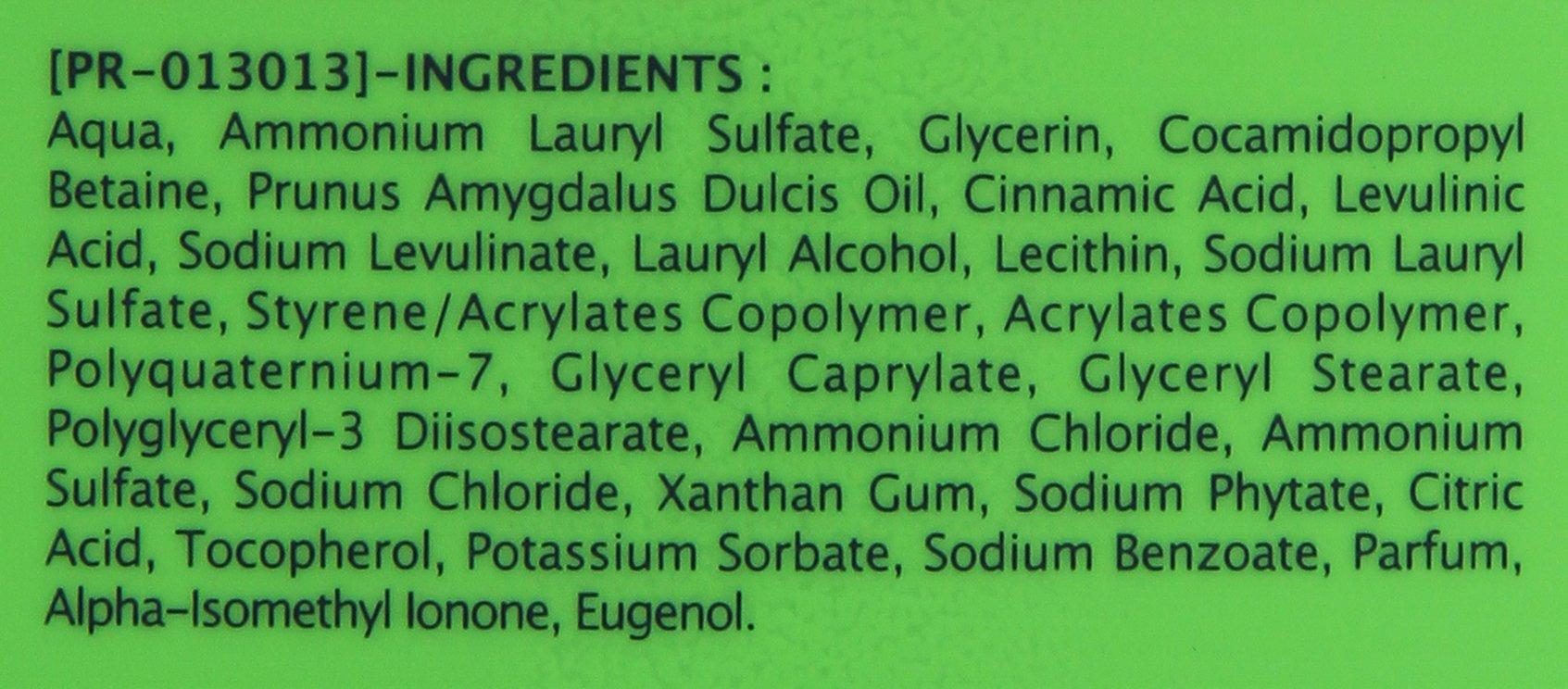 Le Petit Marseillais Gel de Leche Corporal de Almendras Dulces para la Ducha, Producto con pH Neutro para la Piel – 400 ml
